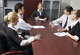 Business People - Business Counseling